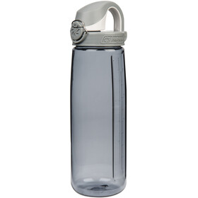 Nalgene Everyday OTF Trinkflasche 700ml grau